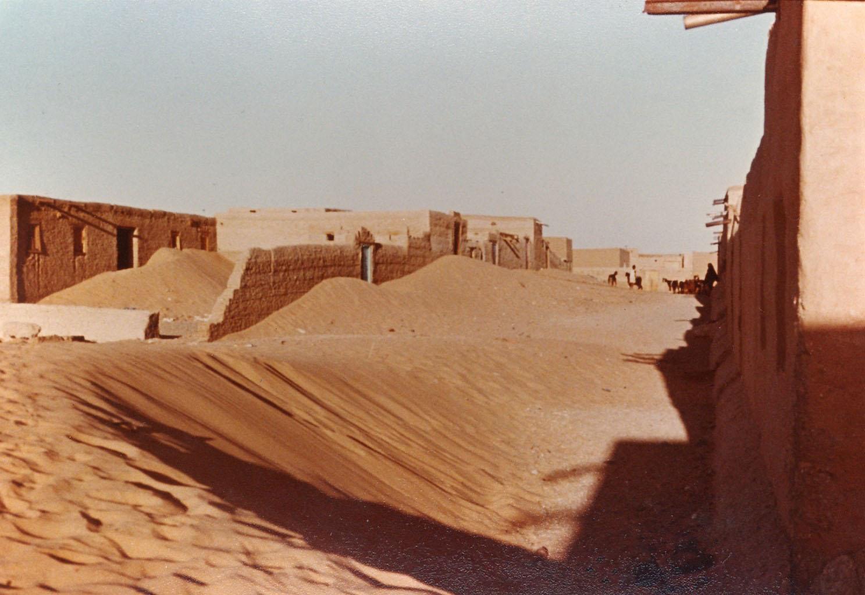 sudan.village