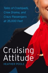 Heather Poole Cruising Attitude