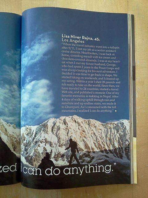 Prevention Magazine January 2014
