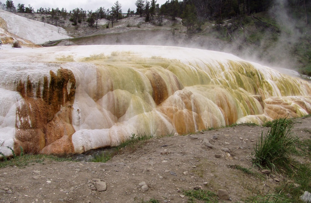yellowstone work of art