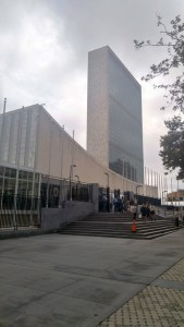 United Nations, September 11, 2015