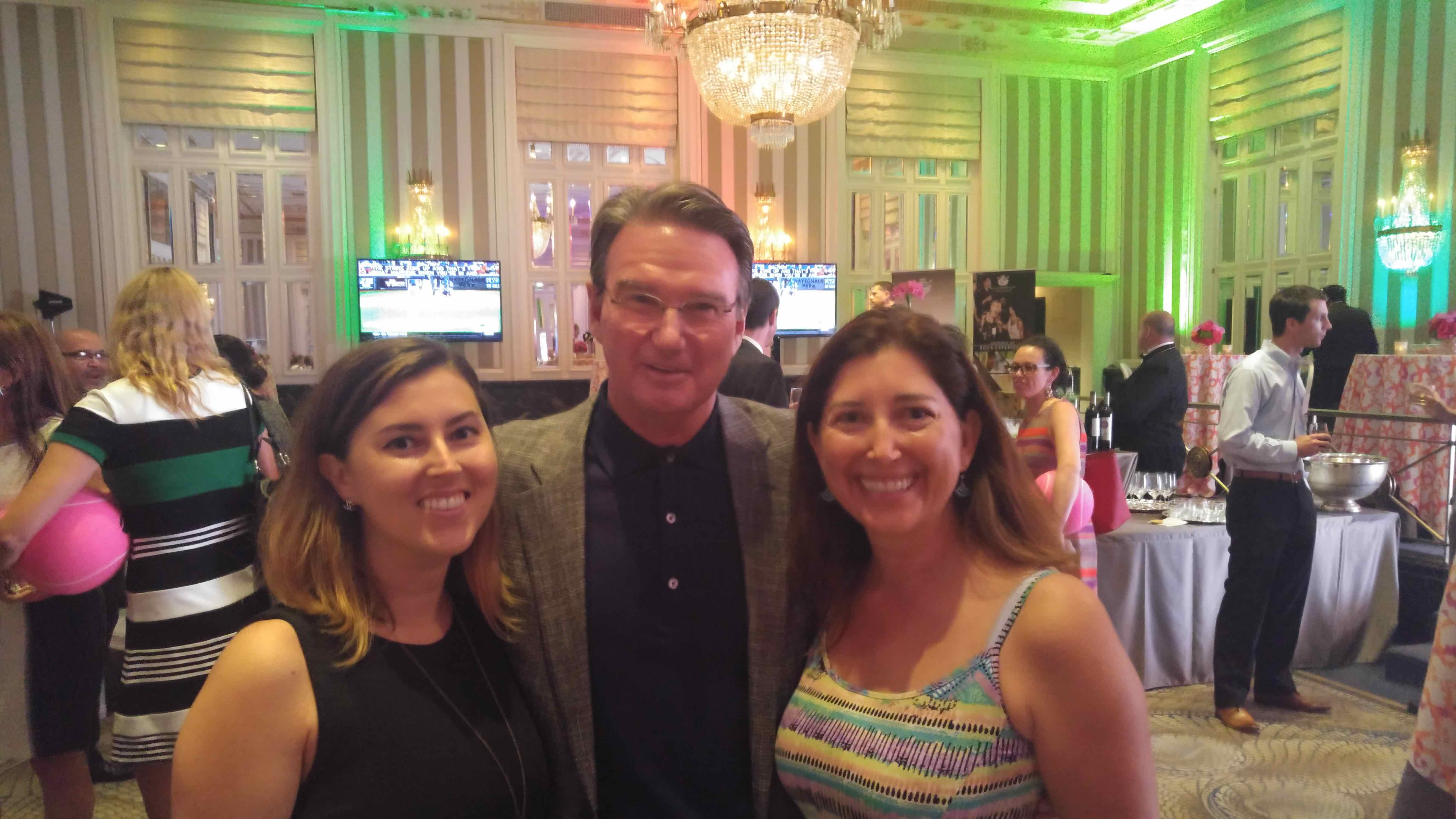 2 Lisa bre jimmy connors