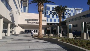 NeueHouse Hollywood