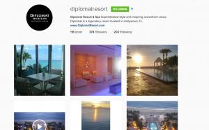 Diplomat instagram photos Dec 20 2015