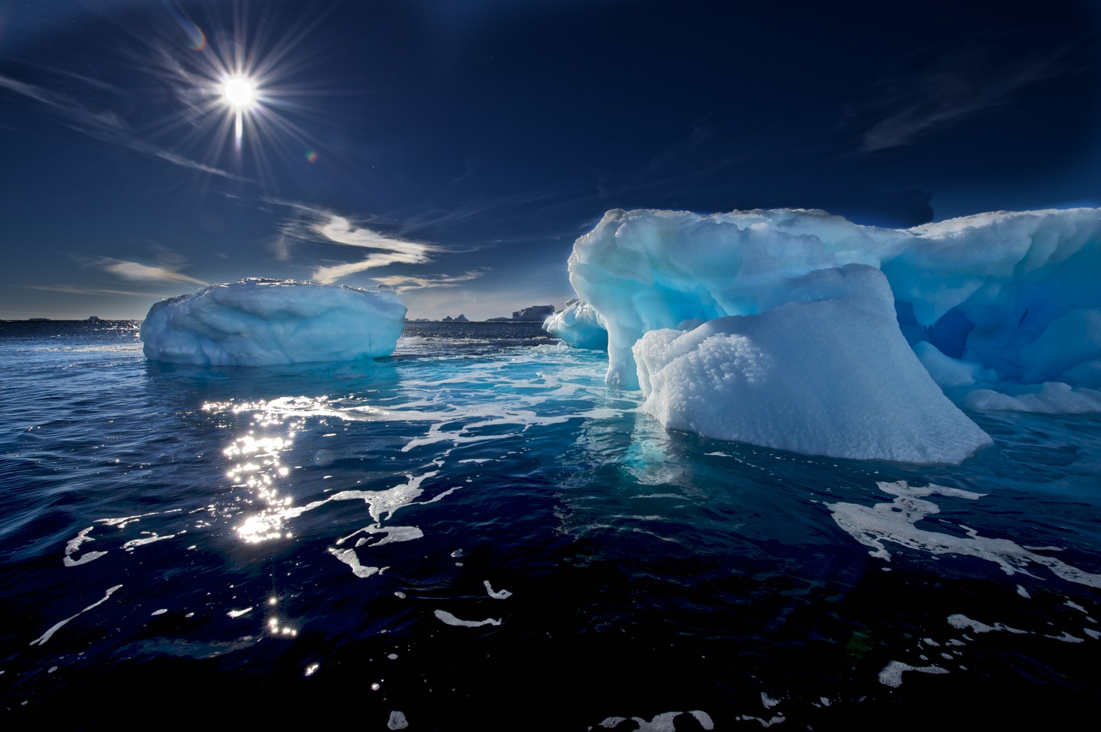 to the end of the world and back discovering antarctica