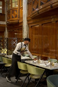 reichshoff restaurant