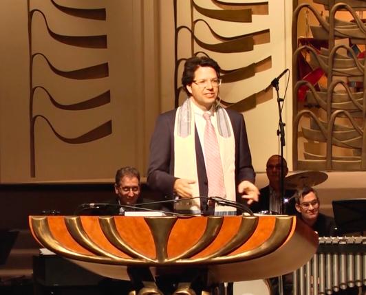 rabbi yoshi