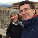 Segovia selfie smallsquare