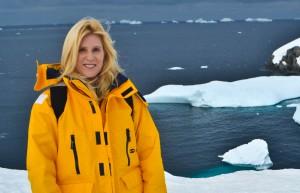 Antarctica - RTW 8