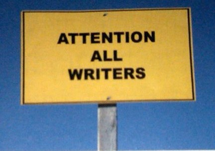 Writing-Contest_Attention-All-Writers